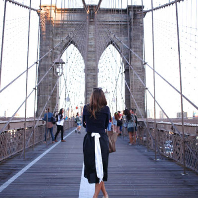My New York City Guide