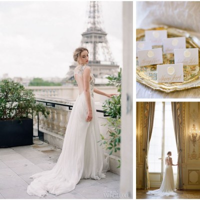 City of Light – Wedluxe